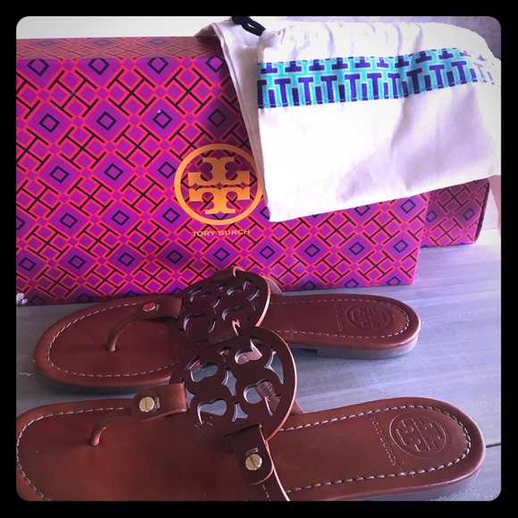 Tory Burch Shoes - Tory Burch Miller Sandal